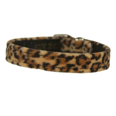 Collare Leopardato per Cani Piccoli
