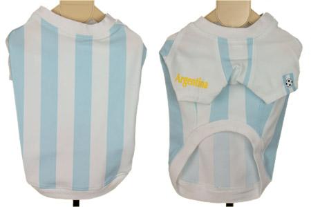 Maglietta Biancoceleste dell'Argentina