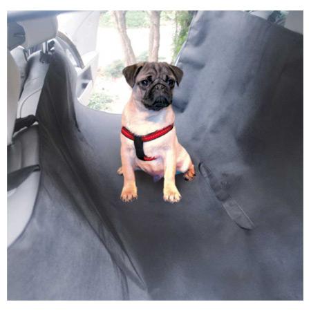 Telo Coprisedile per portare il Cane in Auto