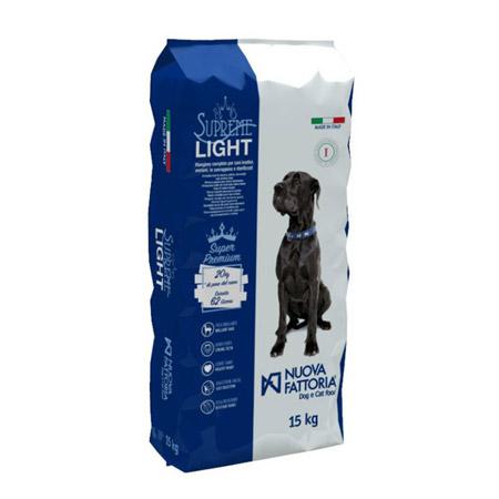 Croccantini Supreme Light per Cani anziani, sterilizzati, sovrappeso