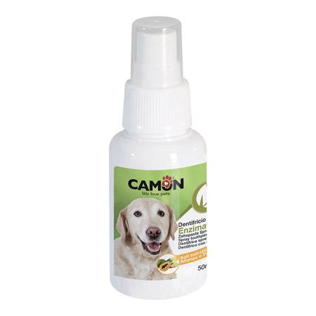 Dentifricio Spray Enzimatico per Cani