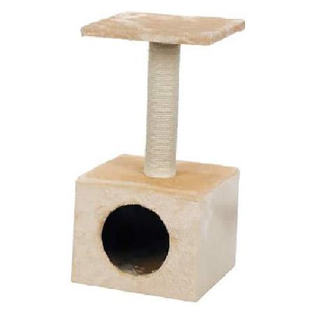 Tiragraffi per Gatti modello Giglio