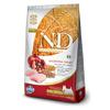 Crocchette N&D Pollo e Melograno per Cani Adulti Taglia Piccola Low Grain