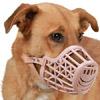 Museruola per Cani a cestello in plastica
