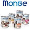 Monge Fresh per Cani in Lattina da 400gr