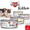 Disugual Patè per Gatti Kitten in Scatoletta da 85gr