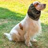 Paraorecchie Impermeabile Verde per Cocker e Cani con orecchie lunghe