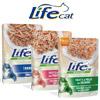 LifeCat Natural Bustine 70gr per Gatto